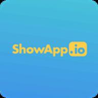 ShowApp.io logo