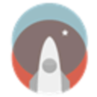 Launch Effect logo