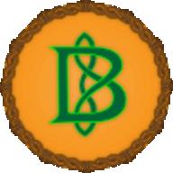 Bitcoin Knots logo