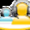 Banckle Chat logo
