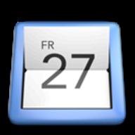 GNOME Calendar logo
