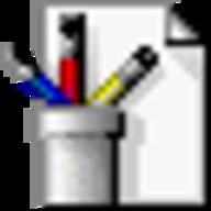 JS Paint logo
