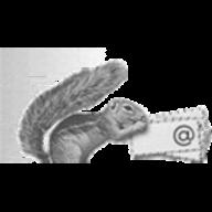 Squirrelmail logo