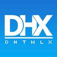 DHTMLX logo