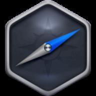 NW.js logo