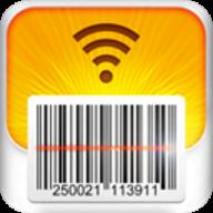 Kinoni Barcode Reader logo