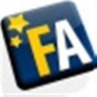 FilmAffinity logo