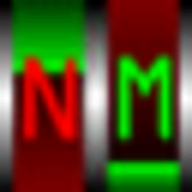 metal-machine.de NetMeter logo