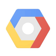 Google Cloud DNS logo