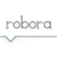 robora logo