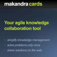 Makandra Cards logo