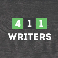 411Writers logo