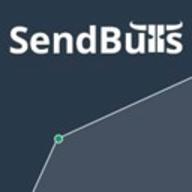 SendBulls logo