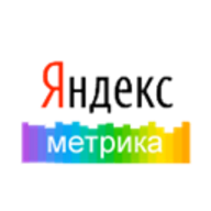 Yandex.Metrica logo