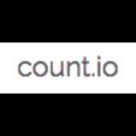 count.io logo