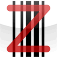 ZBar bar code reader logo