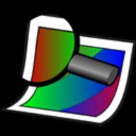 Geeqie Image Viewer logo