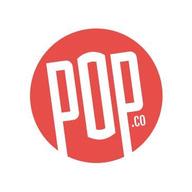 POP.co logo