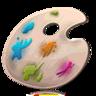 LazPaint logo