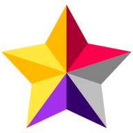StarUML logo