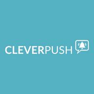 CleverPush logo