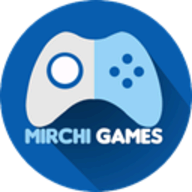 Mirchi Games logo
