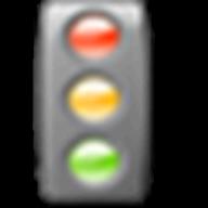 Network Lights logo