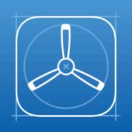 TestFlight logo