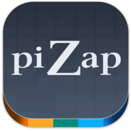piZap logo