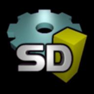 SharpDevelop logo