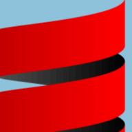 Scala Lang logo
