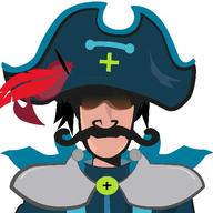 elCurator logo