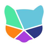 Kittysplit logo