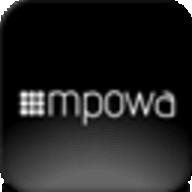 mPowa logo