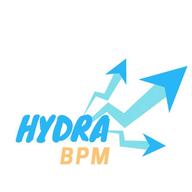 Hydra BPM logo