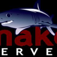 Mako Server logo