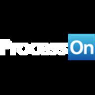 ProcessOn logo