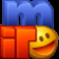 mIRC logo