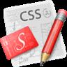 CSSEdit logo