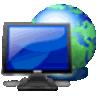 Network Activity Indicator logo
