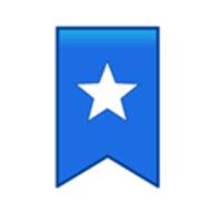 Bookmark OS logo