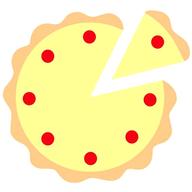 SplittyPie logo