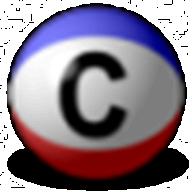 Pelles C logo