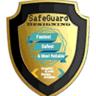 SafeGuard Designing logo