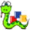 wxPython logo