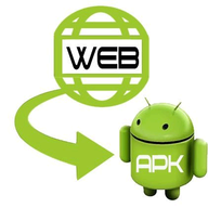 Website 2 APK Builder logo
