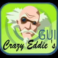 Crazy Eddies GUI System logo