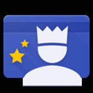 Loyalty Card Keychain logo