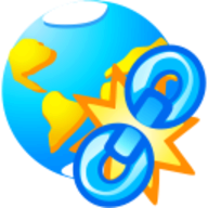 FCorp Link Manager logo