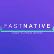 Fastnative logo